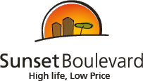 Sunset Boulevard - High life, Low price